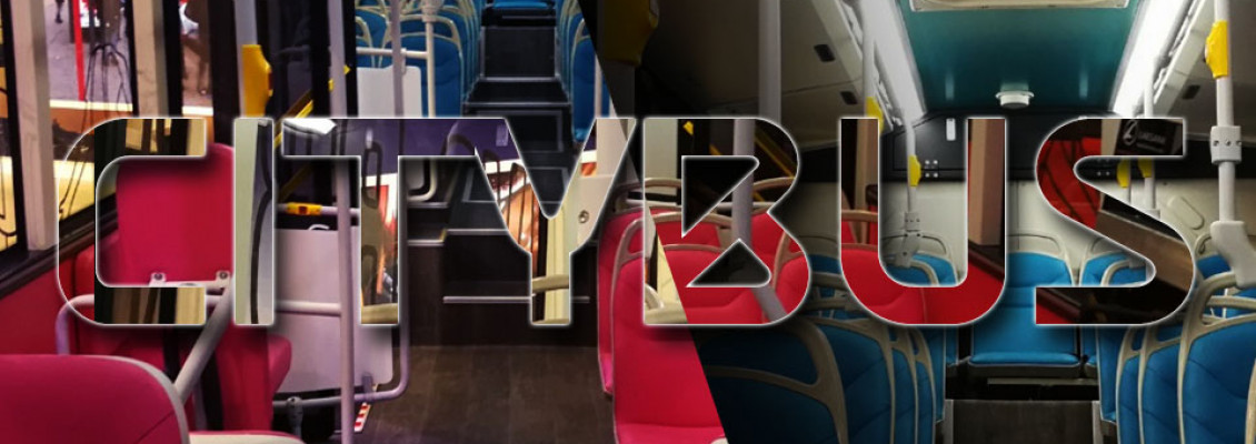 CITYLINE THE MOST POPULAR CITY BUS IN INDONESIA